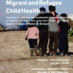 ACRU Migrant and Refugee Child Health Conference