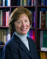 Professor Ruth Dunkle