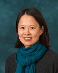 Dr. Suzanne Chong